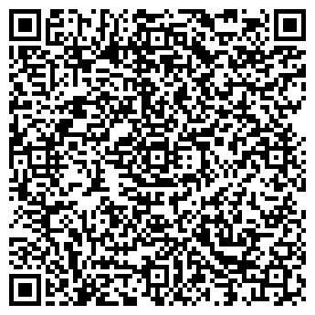 QR-код с контактной информацией организации Элит-сервис, ЧП