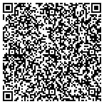 QR-код с контактной информацией организации Кофемания, ЧП