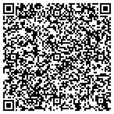 QR-код с контактной информацией организации THOMAS-Винница, СПД
