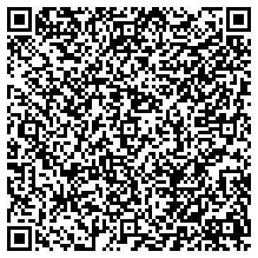 QR-код с контактной информацией организации Системы безопасности VIDOS, ЧП