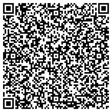 QR-код с контактной информацией организации Чиставода, ЧП