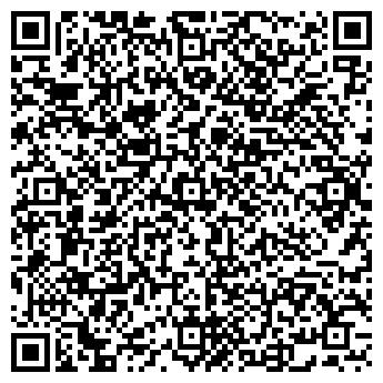 QR-код с контактной информацией организации Зодчий, СПД
