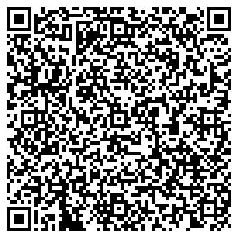 QR-код с контактной информацией организации АТЛАНТ Украина, ООО