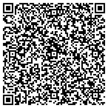QR-код с контактной информацией организации Элиал, ООО