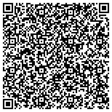 QR-код с контактной информацией организации Кондиционер-Сервис, ООО