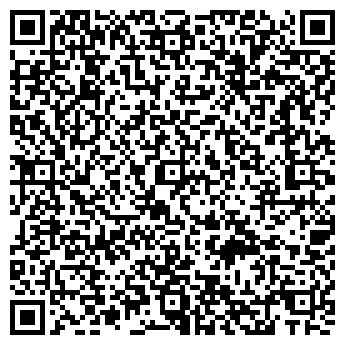 QR-код с контактной информацией организации Шеф мастер,ЧП