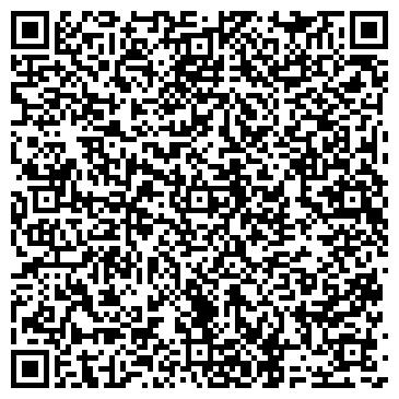 QR-код с контактной информацией организации Кловис (CloVis), Интернет-магазин