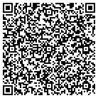 QR-код с контактной информацией организации Савиных А.В., ЧП