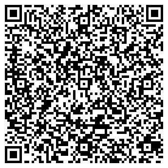 QR-код с контактной информацией организации Евроклимат, ЧП