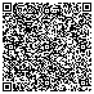 QR-код с контактной информацией организации Эйрфлов (AirFlow), ООО