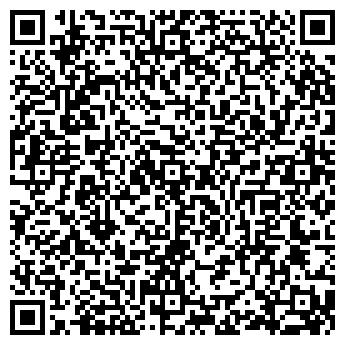QR-код с контактной информацией организации Техноюг, ЧП