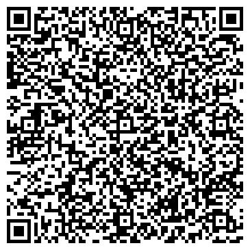 QR-код с контактной информацией организации Комфорт Лайн, ЧП (Line)