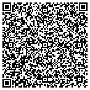 QR-код с контактной информацией организации Барышник. Г.А, ФЛП