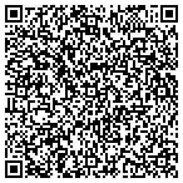 QR-код с контактной информацией организации БН-Сервис Украина, ООО
