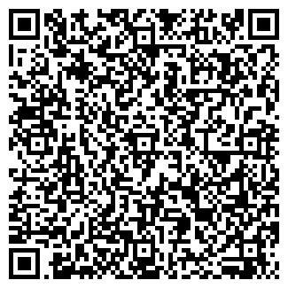 QR-код с контактной информацией организации ХотВТ,ЧП