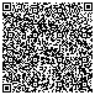 QR-код с контактной информацией организации Климат Контроль Донбасс, ЧП
