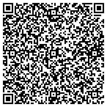 QR-код с контактной информацией организации Магнетрон, ООО