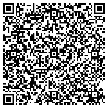 QR-код с контактной информацией организации Мастерок, СПД
