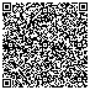 QR-код с контактной информацией организации НПО Промэлектроника, ООО