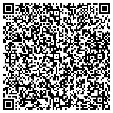 QR-код с контактной информацией организации Побутрадиотехника, ЗАО