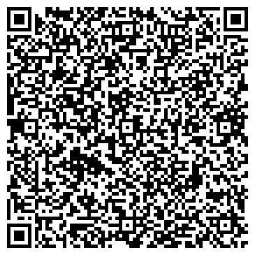 QR-код с контактной информацией организации Арис Фирма, ЧП
