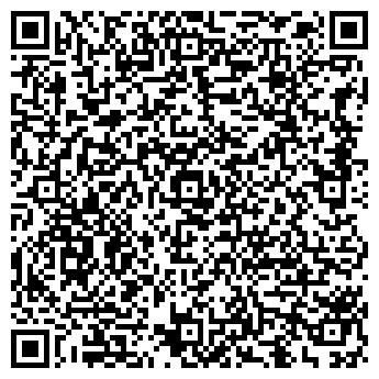 QR-код с контактной информацией организации Мастерхолод, ЧП