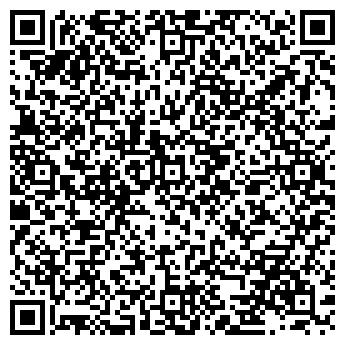 QR-код с контактной информацией организации Мулявка, ЧП