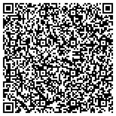 QR-код с контактной информацией организации Магнат-Трейд (системы кондиционирования),ЧП