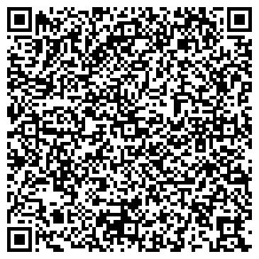 QR-код с контактной информацией организации Сервис Холдинг, ООО