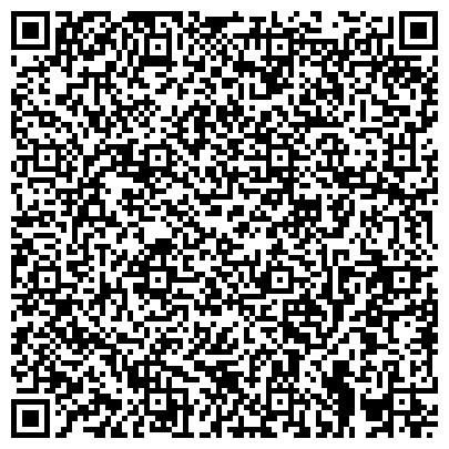 QR-код с контактной информацией организации Инженерно-метрологический центр, ООО