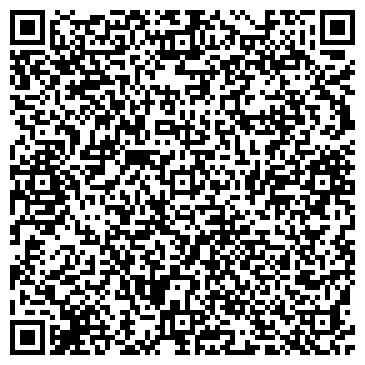 QR-код с контактной информацией организации ТВП Атриум, ЧП