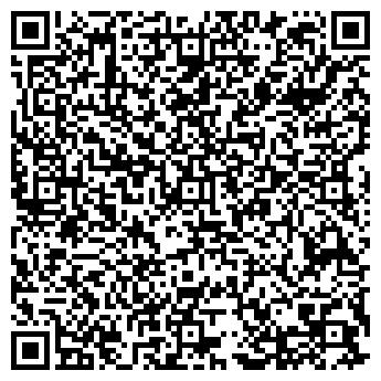 QR-код с контактной информацией организации Мебель-сервис, ООО