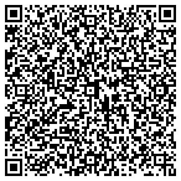 QR-код с контактной информацией организации Березка-сервис, КП