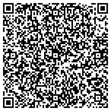 QR-код с контактной информацией организации Аратта, Компания