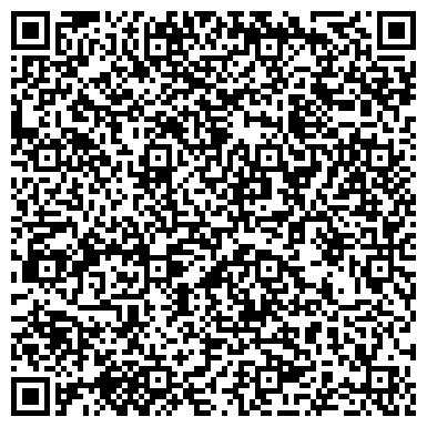 QR-код с контактной информацией организации Ямбо мебельная студия, (YAMBO)
