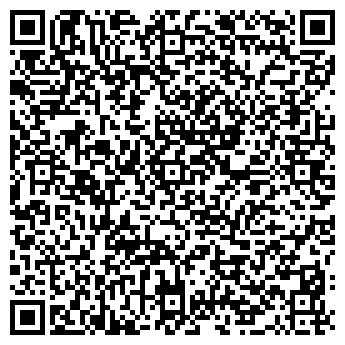 QR-код с контактной информацией организации Майстерня,ЧП
