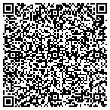 QR-код с контактной информацией организации Паробий Ю.Р., СПД