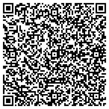 QR-код с контактной информацией организации КВТ-сервис, ЧП