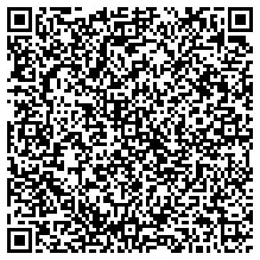 QR-код с контактной информацией организации Эко Принт-Сервис, ООО