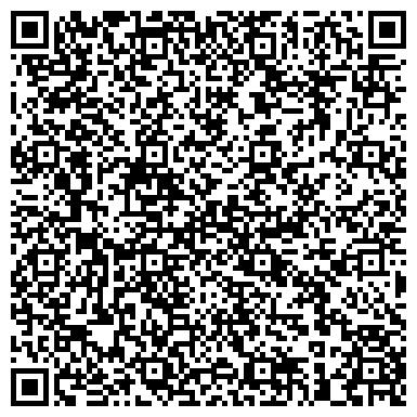 QR-код с контактной информацией организации ООО Дом техники - сервис