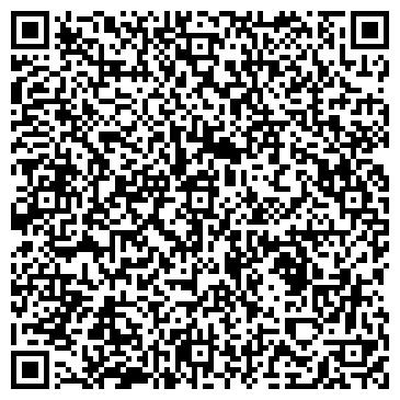 QR-код с контактной информацией организации Торговый Дом Рода, ООО
