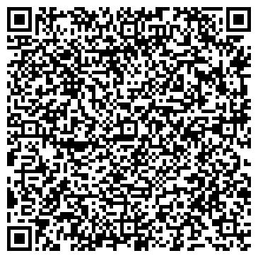 QR-код с контактной информацией организации Максимум стиль, ЧП