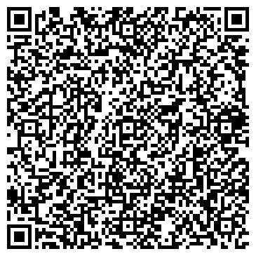 QR-код с контактной информацией организации Дом мебели, ООО
