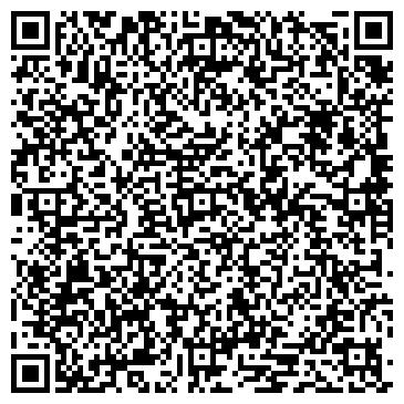 QR-код с контактной информацией организации Дизайн мебель, ООО