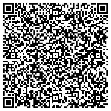 QR-код с контактной информацией организации Интернет-магазин Праска, ЧП