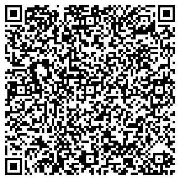 QR-код с контактной информацией организации Замятин, ЧП