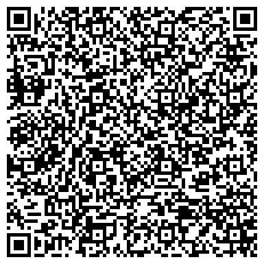 QR-код с контактной информацией организации Динэк-Сервис, ЧП