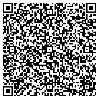 QR-код с контактной информацией организации ТехноДом, ЧП