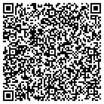 QR-код с контактной информацией организации Скляренко В.В., СПД