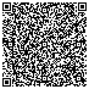 QR-код с контактной информацией организации Казкови Мебли, ООО
